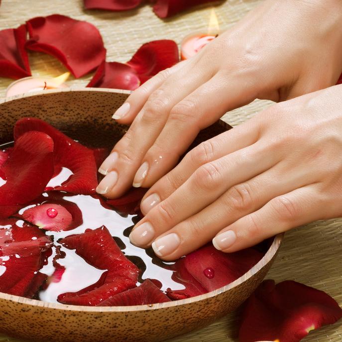 Терапии за ръце